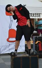 DSC_0411 (3) (italia_press.media68) Tags: stramu 2018 würzburg musikfest music festival germany deutschland bayern bavaria franken franconia strassenmusikfest street performers personen gruppenfoto strassenkunstler strasenkunstfest strasenkunsikfest strasenmusik frankenmetropole people musiker musik busker buskers tag door entrance colourful strassenmusikfestival city jazz rorck´n´roll girl stage verschwommen