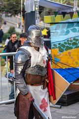 La Paz MegaFest 2018 - Caballero medieval (Max Glaser) Tags: megafest southamerica bolivia lapaz