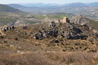 Acrocorinth   Ακροκόρινθος-49