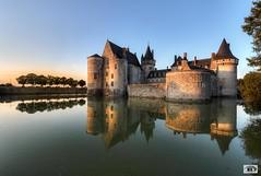 Château de Sully sur Loire (JG Photographies) Tags: europe france french château sullysurloire paysage canon7dmarkii jgphotographies châteaudelaloire