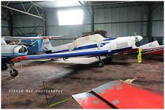 SP-EHG Zlin 526F Trener (SPRedSteve) Tags: spehg zlin 526 526f trener radom piastow poland aircraft