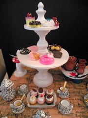 DSCN6350 (ckhouryeve) Tags: miniature foods tableware tea sets servicing set handmade