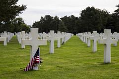 Omaha Beach, Normandy, France (rashulo) Tags: omahabeach canon6dii worldwarii normandy france usa