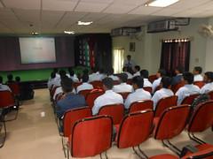 DSCN0020 (D Hari Babu Digital Marketing Trainer) Tags: digital marketing seminar nsibm jamshedpur