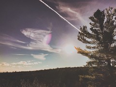 Deep Creek Mountains (justy.solarz) Tags: fresh polishphotographer girlswhoshoot femalephotographer views clouds trees travelphotography travel natureescape escape naturephotography nature mountains deepcreek maryland
