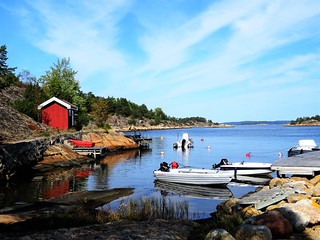 Ed, Kråkerøy, Østfold