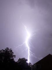 Lightning-20180918-2 (JPWillinghan) Tags: lightning florence storm