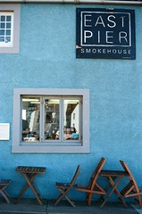 Photo of East Pier Smokehouse St Monans