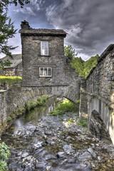 The Bridge House, Ambleside, Cumbria. . . . #LakeDistrict #Cumbria #Ambleside #BridgeHouse #StockBeck #NationalTrust 17thCentury #HDR #LongExposure #Bracketing #Poloriser #Water (cris.gerrard) Tags: nationaltrust water stockbeck hdr longexposure lakedistrict ambleside bridgehouse bracketing cumbria poloriser