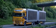 NL - Mantrans bv DAF XF 106 SSC (BonsaiTruck) Tags: mantrans daf lkw lastwagen lastzug truck trucks lorry lorries camion caminhoes
