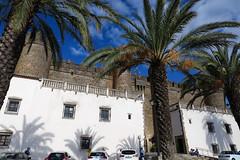 Palacio de los Duques de Feria (Rafa Gallegos) Tags: zafra badajoz extremadura españa spain palacio palace castillo castle