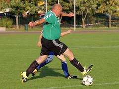 2018-09-19 City Schwedt - Criewen Ü50 (Pokal) Foto 001