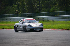 Front Straight (joemanganelli) Tags: racing calculate porsche club boxster