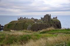 Dunnottar Castle (Paul Webb.) Tags: dunnottarcastle scotland stonehaven