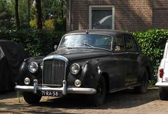 1956 Bentley S1 (rvandermaar) Tags: 1956 bentley s1 bentleys1 s bentleys 71ra58 sidecode3