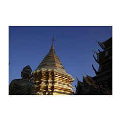 Chiang Mai (rousselfineartphoto) Tags: news editorial travel voyage thailande doisuthep chiangmai photography photographie montreal canada agence quebec presse roussel pierre province thailand city december 2016 after king death tribute chiangmaiprovince tha