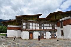Jampey Lhakhang; Chokhor Valley, Bumthang, Bhutan (4)