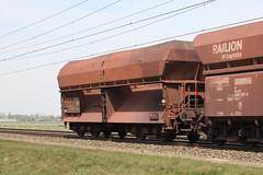 81 84 9300 623-8 - railion - sevenum - 24410 (.Nivek.) Tags: gutenwagen gutenwagens guten wagen wagens goederen goederenwagen goederenwagens uic type u