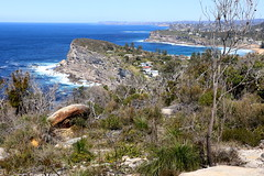 view south from Bangalley headland (Poytr) Tags: sydney avalonbeach avalon nsw australia pacificocean tasmansea