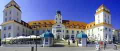 Panoramabild 20 (diddi.tr) Tags: binz rügen ostsee strandpromenade