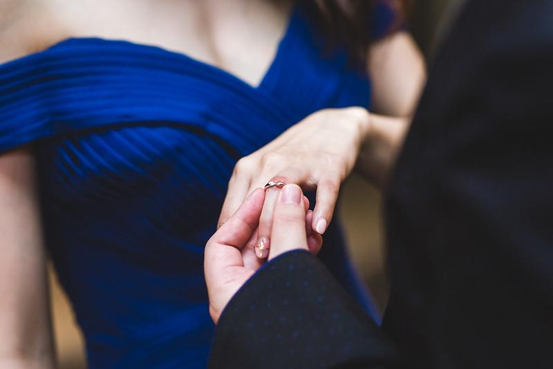 求婚企劃 小真 求婚主持@宜蘭勝洋水草
