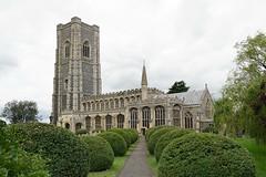 St Peter and St Paul's Church - Lavenham (Neil Pulling) Tags: lavenham england uk eastanglia suffolk church lavenhamchurch