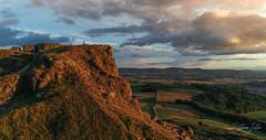 Roseberry Topping (steveniceton.co.uk) Tags: roseberrytopping northyorkmoors northeastengland newtonunderroseberry northyorkshire phantom phantom4pro dji drone dronephotography landscape summer