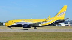 F-GZTO (AnDyMHoLdEn) Tags: aslairlines 737 egcc airport manchester manchesterairport 23l