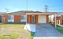 13 Hartog Drive, Werrington County NSW