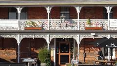 309 pretty Sheffield house (Brigitte & Heinz) Tags: australia australien australie sheffieldmurals townofmurals tasmania tasmanien tasmanie