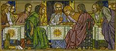 Photo of st salvatore chapel communion table frieze