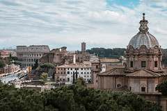 Foro Romano (Catfish Yang) Tags: nikon d7500 italy rome travel
