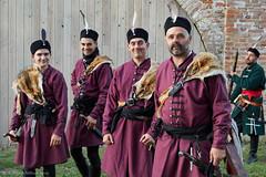 Zrínyi Ünnep Szigetvár 2018-09-08 (15) (neonzu1) Tags: zrínyiünnepszigetvár20180908 szigetvár town festival people historicalreenactment costume