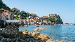 Chianalea di Scilla (Oash_Dany) Tags: scilla chianalea calabria italy venezia venice coastline seaside sea color sunnyday shadows landscape