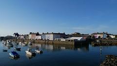 Aberaeron (Dubris) Tags: wales cymru ceredigion aberaeron seaside coast town architecture building harbour harbor