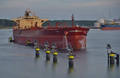 Spirit II (Hugo Sluimer) Tags: delandtong landtongrozenburg landtong portofrotterdam port haven rozenburg nederland holland zuidholland nlrtm onzehaven