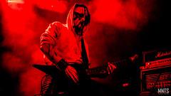Arkona - live in Kraków 2018 - fot. Łukasz MNTS Miętka-13