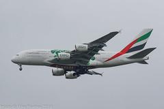 A6-EOK - 2015 build Airbus A380-861, Expo 2020 logojet inbound to Manchester (egcc) Tags: 184 a380 a380861 a388 a6eok airbus egcc ek emirates expo2020 lightroom man manchester ringway superjumbo uae logojet