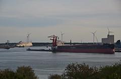 De Landtong (Hugo Sluimer) Tags: delandtong landtongrozenburg landtong portofrotterdam port haven rozenburg nederland holland zuidholland nlrtm onzehaven