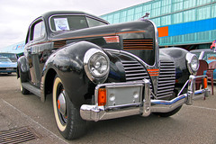 Dodge Coupé DeLuxe 1939 (5678) (Le Photiste) Tags: clay dodgedivisionofchryslergroupllcauburnhillsmichiganusa dodgecoupédeluxe cd 1939 dodgedeluxesixseriesd13coupé americanluxurycar kingcruisemuiden muidenthenetherlands thenetherlands oddvehicle oddtransport rarevehicle simplyblack afeastformyeyes aphotographersview autofocus artisticimpressions alltypesoftransport anticando blinkagain beautifulcapture bestpeople'schoice bloodsweatandgear gearheads creativeimpuls cazadoresdeimágenes carscarscars canonflickraward digifotopro damncoolphotographers digitalcreations django'smaster friendsforever finegold fandevoitures fairplay greatphotographers groupecharlie peacetookovermyheart hairygitselite ineffable infinitexposure interesting iqimagequality inmyeyes livingwithmultiplesclerosisms lovelyflickr myfriendspictures mastersofcreativephotography niceasitgets photographers prophoto photographicworld planetearthtransport planetearthbackintheday photomix soe simplysuperb slowride showcaseimages simplythebest simplybecause perfectview thebestshot thepitstopshop themachines transportofallkinds theredgroup thelooklevel1red vividstriking wow wheelsanythingthatrolls yourbestoftoday oldtimer