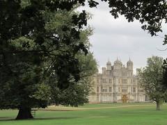 Burghley House Stamford Lincolnshire (@oakhamuk) Tags: burghleyhouse stamford lincolnshire
