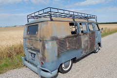 "DZ-38-65 Volkswagen Transporter kombi 1960 • <a style=""font-size:0.8em;"" href=""http://www.flickr.com/photos/33170035@N02/44747716642/"" target=""_blank"">View on Flickr</a>"