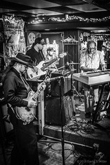 Tiki Bar & Grill Monday Night Blues Jam House Band (David Miller, photographer) Tags: theblues shreveport electricbass electricguitar drums keyboard livemusicalperformance louisiana musician musicalperformance musicians vocalist blues jam