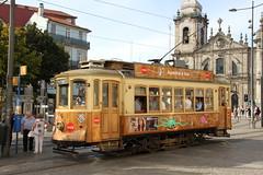 STCP 205--2018_09_16_0531 (phi5104) Tags: trams porto stcp 2018