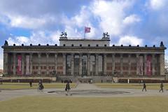 Altes Museum, Berlin (norton-dudeque) Tags: altes museum berlin germany alemanha museu nikon