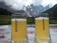 Primor - La birra del Primiero