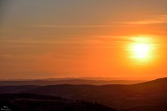 Sunset colors (Peideluo) Tags: nice nature sunset colors sun sol colores naturaleza landscape paisaje