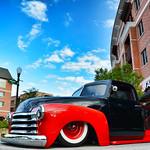 Chevy Pickup thumbnail