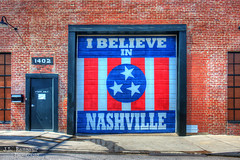 I Believe in Nashville mural - Nashville, Tennessee (J.L. Ramsaur Photography) Tags: jlrphotography nikond7200 nikon d7200 photography photo nashvilletn middletennessee davidsoncounty tennessee 2018 engineerswithcameras musiccity photographyforgod thesouth southernphotography screamofthephotographer ibeauty jlramsaurphotography photograph pic nashville downtownnashville capitaloftennessee countrymusiccapital tennesseephotographer ibelieveinnashville ibelieveinnashvillemural nashvillemural tristar tennesseetristar mural tennesseemural marathonvillage tennesseehdr hdr worldhdr hdraddicted bracketed photomatix hdrphotomatix hdrvillage hdrworlds hdrimaging hdrrighthererightnow artistadriensaporiti adriensaporiti dcxvindustries sign signage it'sasign signssigns iloveoldsigns iseeasign signcity patriotic patrioticproud redwhiteandblue americana