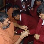 Visit to Vashi Mandir (7)